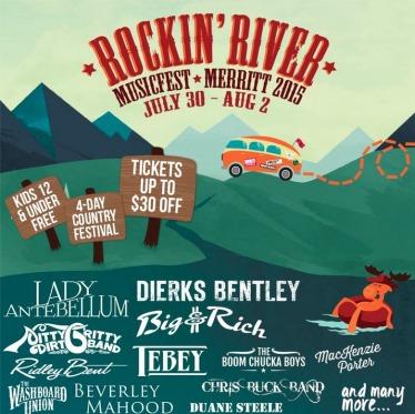 1  Rockin  River Music Fest 2