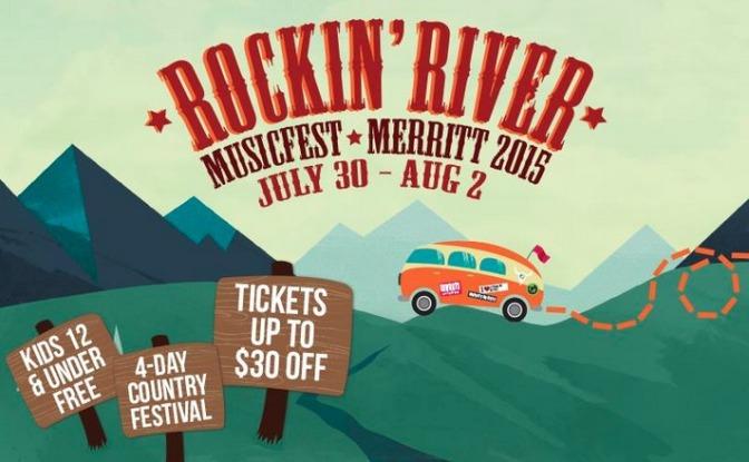 Rockin River Musicfest